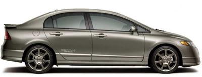 Honda car we make keys for