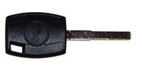 HU101 Ford car key