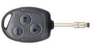 ford remote key