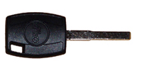 HU101 Ford car key