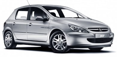 Peugeot keys