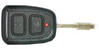 Puma fob key