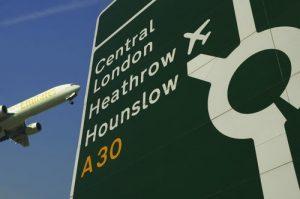 The Auto Locksmith Heathrow